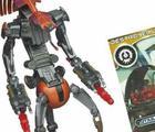 Фигурка Destroyer Droid (Hasbro Movie Heroes)